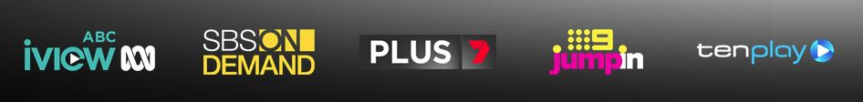 ABC Iview SBS On Demand Plus 7 9 Jumpin tenplay